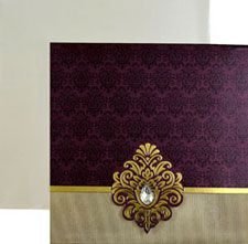 Indian Wedding Cards Scroll Invitations Along With Card On And Best Price From The Invitation Online