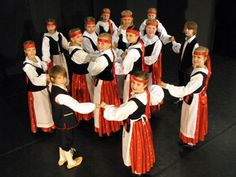 : Internationale Children´s Folklore Dance Festival 'Friendship without borders' - Sliven
