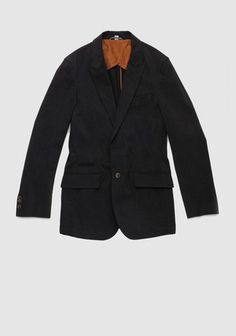 Sterling Collection Soft Jacket