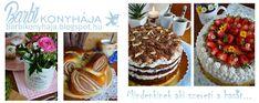 Barbi konyhája Nutella, Pancakes, Cheesecake, Paleo, Food And Drink, Barbie, Breakfast, Recipes, Workout