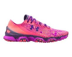 Womens Under Armour Speedform XC Running Shoe at Road Runner Sports