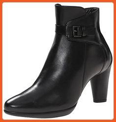 Touch 15 B, Bottes Classiques Femme, Noir (BLACK55351), 40 EUEcco