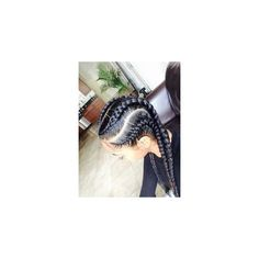 Hair ❤ liked on Polyvore featuring hair and hairstyles