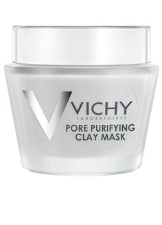 Vichy Mineral Pore Purifying Facial Clay Mask, 2.54 Fl. Oz. -- Check out the image by visiting the link.