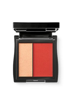 Brush on a healthy glow with Mary Kay® Mineral Cheek Color Duo. The product is so versatile, it delivers a sheer or saturated glow. Choose from three buildable shades: Spiced Poppy, Ripe Watermelon and Juicy Guava. Rich, vibrant shades are great for any skin tone. Perfect for creating a radiant, healthy glow.
