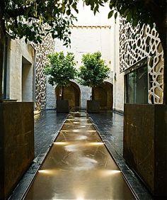 Hotel EME, Sevilla Spain - Juan Pedro Donaire Arquitectos