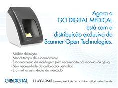 Go Digital . Scanner Open Technologies