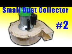 Building a Thien-baffle Separator for the (Small Dust Collector #3) - YouTube
