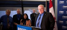 The Passion of Rob Ford, or the Neoliberal Making of Toronto's Municipal Crisis | Dissent Magazine