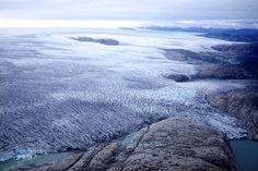 Investigadores del clima del Centro de GeoGenética en el Museo de Historia Natural de Dinamarca, publican en la revista científica 'Nature' observaciones...