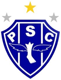 1914, Paysandu Sport Club (Belém) #Paysandu #Belém #Brazil (L6851)