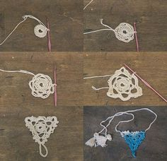 Always Rooney: Crochet Barefoot Sandals DIY