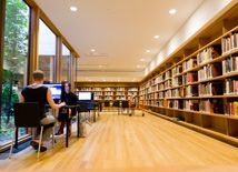 art library :: Barnes