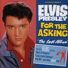 LP for the asking 1990 EU (the lost album)