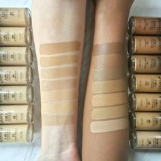 Milani cosmetics 2 in 1 foundation and concealer