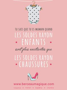 C'est les sooooolde ! #citation #berceaumagique #soldes #shopping #promotions #reductions #remises
