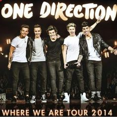 One direction home and abroad sweepstakes daily