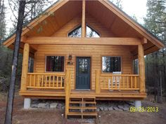 VRBO.com #452117 - A Little Peace of Heaven Cozy Cabins, Mountain Views, Wildlife,