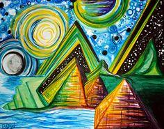 Cosmic Imperium by burteen