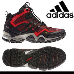 Reload of shoes: Adidas Lady's outdoor shoes adidas TERREX FASTX MID GTX W outdoor Gore-Tex sneakers trekking shoes use - Purchase now to accumulate reedemable points! Nike Shox, Nike Flyknit, Nike Air Huarache, Nike Roshe, Trekking Shoes, Baskets, Nike Shoes Outlet, Adidas Shoes, Adidas Women