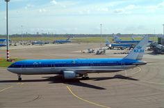 https://flic.kr/p/CyA1u7 | PH-BZE   Boeing 767-306ER [28098] (KLM Royal Dutch Airlines) Amsterdam-Schiphol~PH 13/09/2003 | PH-BZE   Boeing 767-306ER [28098] (KLM Royal Dutch Airlines) Amsterdam-Schiphol~PH 13/09/2003