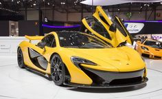 10 Hottest Debuts of the 2013 Geneva Auto Show – Feature – Car and Driver