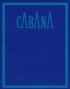 Copertina in tessuto Cool Magazine, Print Magazine, Cabana Magazine, Ralph Lauren Style, Best Kept Secret, House And Home Magazine, Love Letters, Thoughtful Gifts, Amazing Photography