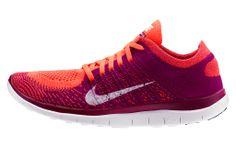 Nike Free 4.0 Flyknit Prezzo