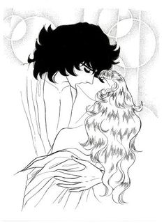Baiser de l'amour by Kodemaari