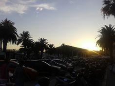 No, it's not Las Vegas. Split! Just sunny,gorgeous Split <3