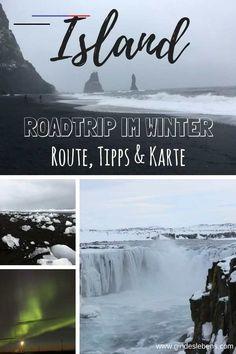 Iceland Road Trip, Iceland Travel, Map Iceland, Reykjavik Iceland, Europe Destinations, Winter Girl, Landscape Photography, Travel Photography, Reisen In Europa