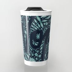 Nope Travel Mug Travel Mug, Mugs, Tableware, Products, Dinnerware, Tumblers, Tablewares, Mug, Dishes
