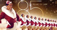 Rockettes Christmas!