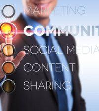 Come utilizzare in modo corretto Facebook e Twitter per fare business
