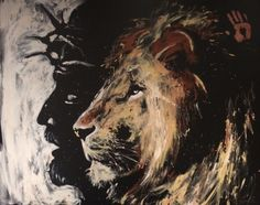 The Lion & The Lamb - Jared Emerson