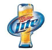 $29.95 Miller Lite Pilsner Sign
