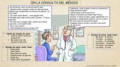 En el médico