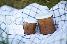 slaný karamel – vanilka 300 gr