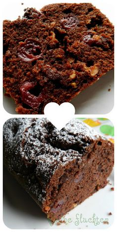 Kirsch-Snickers-Kuchen *