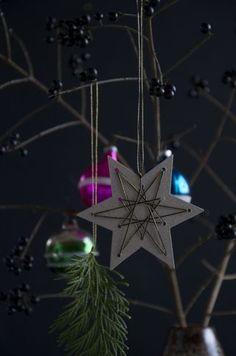 I går blev der lavet en masse nyt julepynt bl.a dettesnefnug i små træperler. Jeg har lavet en nem lille DIY med tilhørendemønster og tutorial. Rigtig hyggelig 2. søndag i advent!  Free printable p