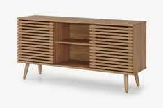 Tall Sideboard, Sideboard Buffet, Credenza, Side Board, Home Furnishings, New Homes, Cushions, Inspiration, Dining Room