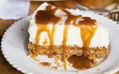 5 Irresistible Christmas Cake Ideas! - Maple-Mascarpone Cheese Cake