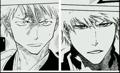 Very big difference. He grew from a boy to a good man. Great character development not just with Ichigo but all the characters.
