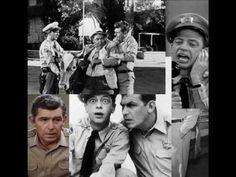 We Love Barney Fife