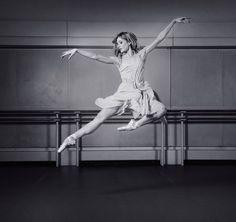 Melissa Hamilton: The Royal Ballet