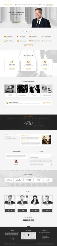 The Law is Premium full Responsive WordPress Lawyers theme. Parallax Scrolling. Drag and Drop. Retina Ready. WooCommerce. http://www.responsivemiracle.com/cms/law-premium-responsive-lawyer-legal-attorney-wordpress-theme/