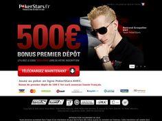 Telecharger Pokerstars