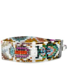 Beaded Bracelet by Julie Rofman