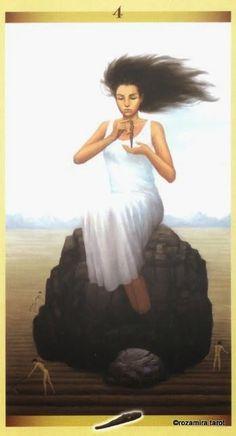 tarot sacred feminine death - Pesquisa Google
