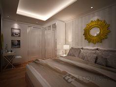 Apartment Interior Design Jakarta for pakubuwono-signature unit apartment. #apartment #design